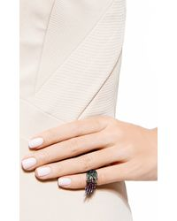 AS29 - Pinky Wing Ring - Lyst