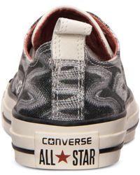 Converse   Multicolor Ctas Lux Mid   Lyst