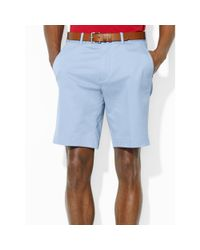 Ralph Lauren - Blue Links-fit Short for Men - Lyst