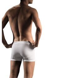 DKNY | White 3 Pk Classic Boxer Brief for Men | Lyst