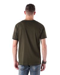 DIESEL | Green T-hideo for Men | Lyst