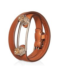 Tod's | Brown Bracelet | Lyst