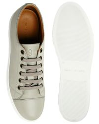 Marc Jacobs - Gray Bright Eyes Trainers for Men - Lyst
