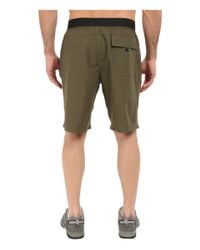 Prana - Natural Mojo Short for Men - Lyst