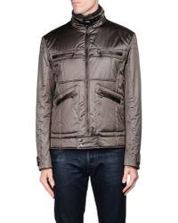Brema - Green Jacket for Men - Lyst