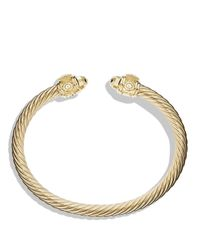 David Yurman | Metallic 5mm | Lyst