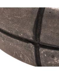 "Parts Of 4 | Metallic Sterling Silver ""plane"" Bracelet | Lyst"