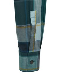 BOSS Green 'ronni' | Slim Fit, Cotton Plaid Button Down Shirt for men