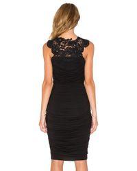 Bailey 44 - Black Crawford Dress - Lyst
