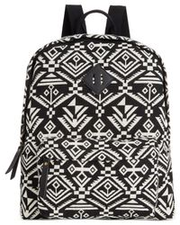 Madden Girl | Black Bkoach Backpack | Lyst