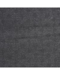 Z Zegna - Gray Scarf for Men - Lyst