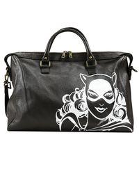 Nine2Twelve - Black Handbag Woman - Lyst