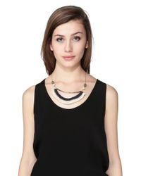 Sessun | Natural Necklace / Longcollar | Lyst