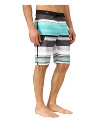 Rip Curl - Blue Overruled Boardshorts for Men - Lyst