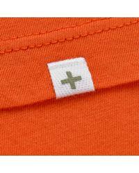 Orlebar Brown - Orange Ob T for Men - Lyst