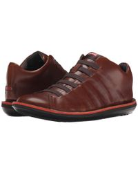 Camper | Brown Beetle-36678 for Men | Lyst