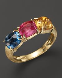 Marco Bicego - Multicolor Murano Color Ring - Lyst