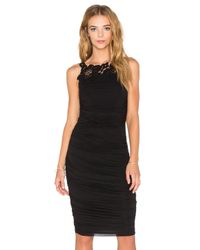 Bailey 44 - Black Crawford Dress - Lyst