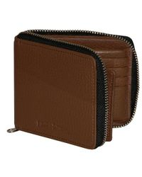 Field & Stream - Brown Provo Zip-around Billfold for Men - Lyst