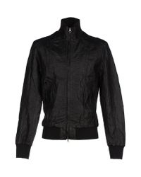 Vintage De Luxe | Black Jacket for Men | Lyst