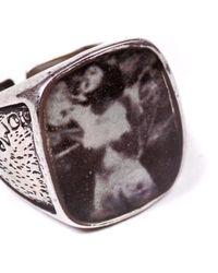 Lulu Frost - White G. Frost Usn Sweetheart Ring for Men - Lyst