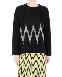 Sass & Bide - Black The Robot - Lyst