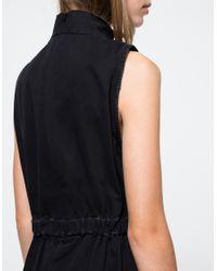 Rachel Comey - Gray Badge Suit In Charcoal - Lyst