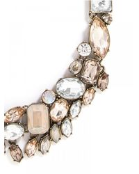 BaubleBar - Multicolor Sugarplum Collar - Lyst