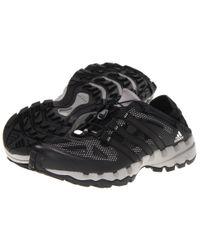 Adidas | Black Hydroterra Shandal for Men | Lyst