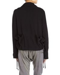 Nicholas K - Black Perla Shirt - Lyst