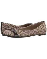 G by Guess - Brown Flynn 2 - Lyst