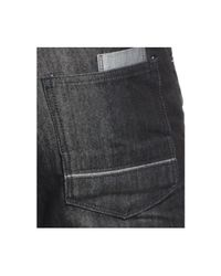Sean John - Blue Big And Tall Slim-Fit Dark-Washed Jeans for Men - Lyst