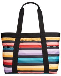 LeSportsac | Multicolor Gym Tote | Lyst