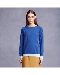 Trademark | Blue Dory Sweater | Lyst