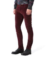 DIESEL | Purple Chi-shaped for Men | Lyst