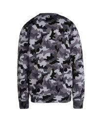 Under Armour   Gray Sweatshirt for Men   Lyst