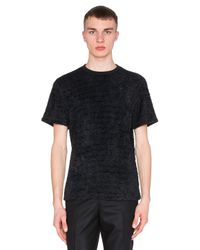 Our Legacy | Black Perfect Tee for Men | Lyst