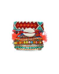 Hipanema - Multicolor Kingdom Bracelet - Lyst