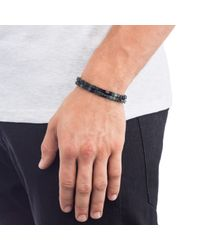 Lulu Frost | Green 'veritas'' Morse Doublet Bracelet | Lyst