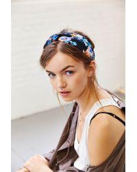 Genie by Eugenia Kim - Blue Penny Headwrap - Lyst