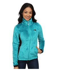 The North Face | Green Tech-osito Jacket | Lyst