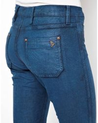 M.i.h Jeans | The Ellsworth Jean in Electric Blue | Lyst