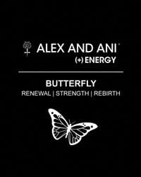 ALEX AND ANI | Metallic Butterfly Expandable Wire Bangle, Charity By Design Collection | Lyst
