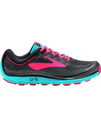 Brooks Multicolor Puregrit 6 Trail Running Shoe