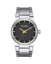 Nixon - Metallic Cannon Watch for Men - Lyst
