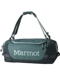 Marmot - Green Long Hauler Small Duffel Bag for Men - Lyst