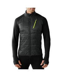 Smartwool | Black Corbet 120 Insulated Jacket for Men | Lyst