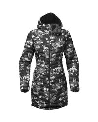 The North Face - Black Thermoball Insulated Parka Ii - Lyst