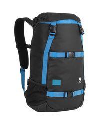 Nixon - Black Landlock Iii Backpack for Men - Lyst