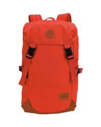 Nixon - Red Trail 20l Backpack - Lyst